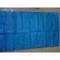 Bao xanh dương K62x105