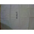 Bao trắng K50x70 đựng 25kg gạo