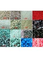 Phân biệt nhựa PE/PP/PVC/PC/PET